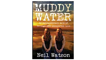 Book cover of 'Muddy Water'